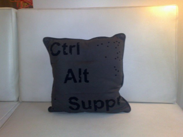 Ctrl Alt Suppr